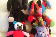 Elmer i izgubljeni medo
